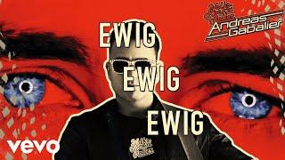 Andreas Gabalier - Ewig (Lyric Video)
