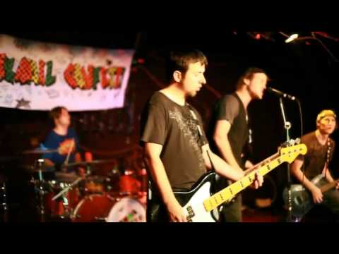 """Junkmail Confetti - """"Millions To One"""" (Official Music Video)"""