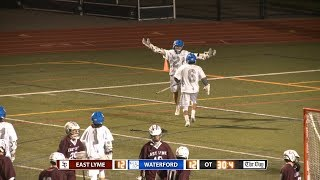 Highlights: Waterford 13, East Lyme 12 (OT)