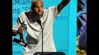 Chris Brown - fools with you snippet