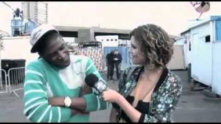 Labrinth: SBTV's interview