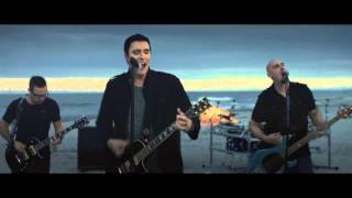 "Breaking Benjamin ""Angels Fall"" Video Teaser"