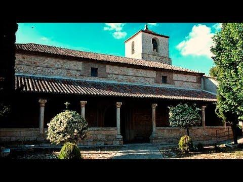 La Parroquia Nuestra Señora de la Asunción de Pezuela de las Torres