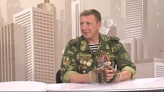 Диалог. Военно - патриотические клубы