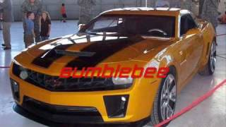 Transformers 3 Cast Speculations