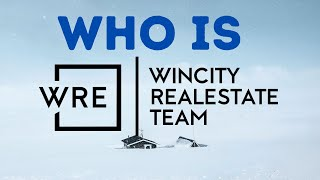 Who is WIN CITY REAL ESTATE TEAM?