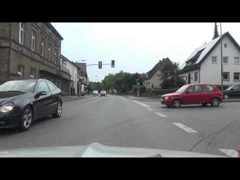 Hohenhausen Gemeinde Kalletal Landkreis Lippe 24.7.2013