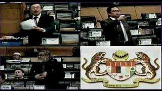 (Video) Noh Bertikam Lidah Dengan Anwar Isu Penasihat Ekonomi Selangor