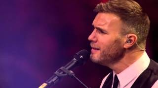 <b>Gary Barlow</b> Incredible Medley On Piano Amazing Take That And Solo Songs