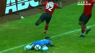 2013 Indonesia Super League - 3 March 2013 - Indonesia derby - Persib Bandung 3-1 Persija Jakarta
