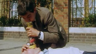 He'll Be There for You   Funny Episodes   Mr Bean Official