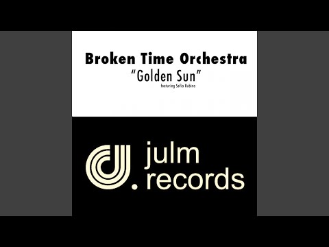 Golden Sun (Spin Science Dub Remix) (feat. Sofia Rubina)