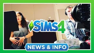 UPCOMING CONTENT + GAME PATCH! (CNN SPECIAL) 🎥🎮 — THE SIMS 4 NEWS & INFO