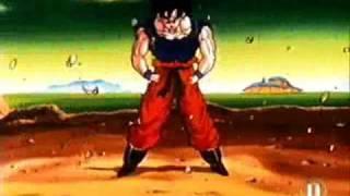 Dragonball Goku VS Freezer Rhapsody - Last winged Unicorn
