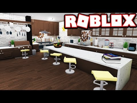 Kitchen Ideas Kitchen Ideas In Bloxburg