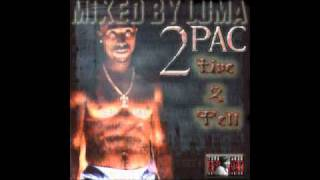 2pac ft eminem thug luv (mixed by Luma)