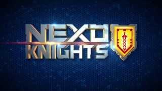Lego Nexo Knights Season 1 Trailer