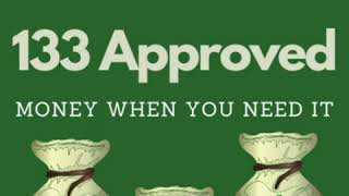 Get on the Fast Track to Funding With 133 Approved Funding
