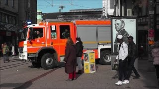 preview picture of video 'Der Dauerbrenner in Hamburgs City (HD)'