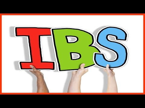 Video How to stop the Cause of IBS, Crohn's and Ulcerative Colitis