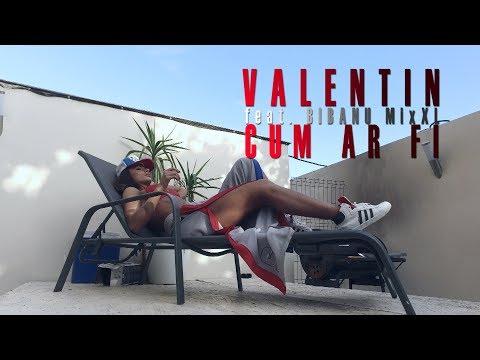 Valentin & Bibanu Mixxl – Cum ar fi Video