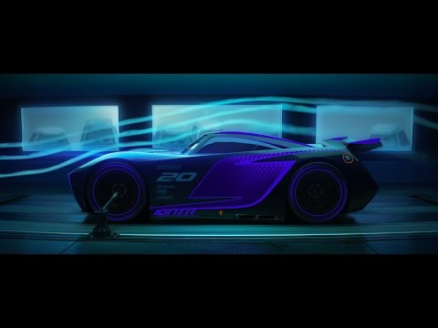 Cars 3 (Trailer 'The Next Generation Is Coming')