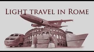 Rome Termini Luggage Storage