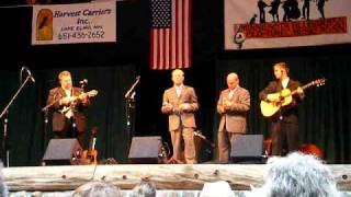 Dailey and Vincent   By the mark live in minnesota