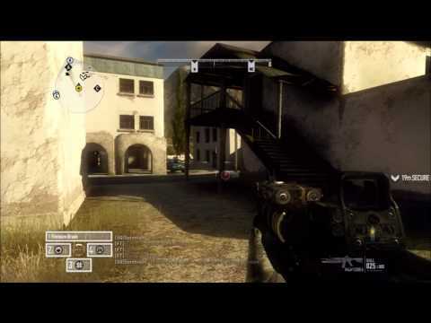 operation flashpoint red river xbox 360 multiplayer