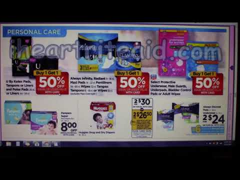 Coffee Talk Time~Rite Aid~Sneak Peek~Ad~Deals~Extreme Couponing~Sale Starts 2/28
