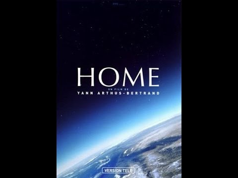Home - Bande annonce - VF