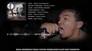 Download lagu Thufail Al Ghifari Sehelai Tirai Demokrasi Mp3