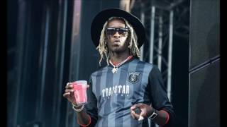 Young Thug - Because Of Me (Lyrics)