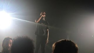 "Tory Lanez -""Pieces"" LIVE in Richmond, VA @ The National 7/24/18"
