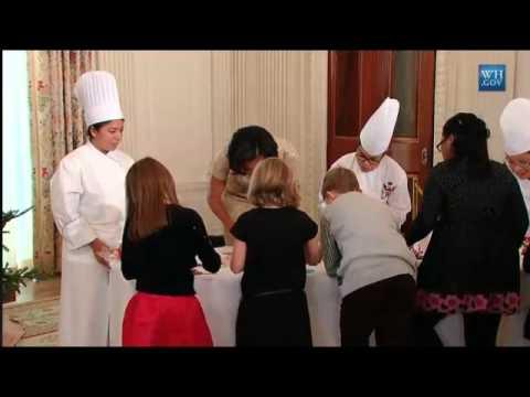 Michelle Obama Had No Idea What A Wii U Was
