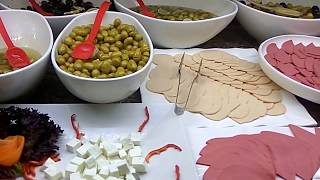 Питание в отеле Grand Viking Hotel 4* Кемер Турция