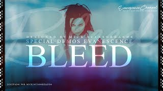 "Evanescence: ""Bleed"" (Demo Misc Tracks)"