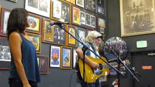 """Bill Nershi """"The Big Compromise"""" Live at Twist & Shout 8/15/14"""
