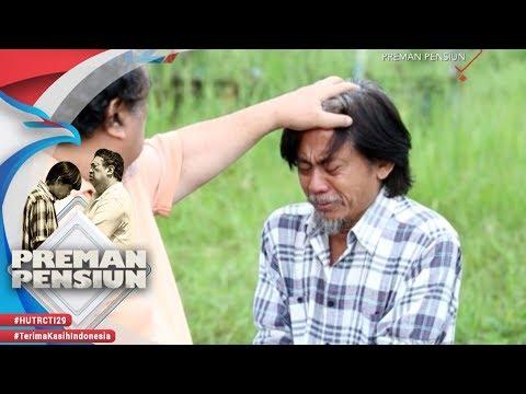 PREMAN PENSIUN - Kang Mus Tetap Ingin Mengikuti Jalan Kang Bahar [4 Agustus 2018]