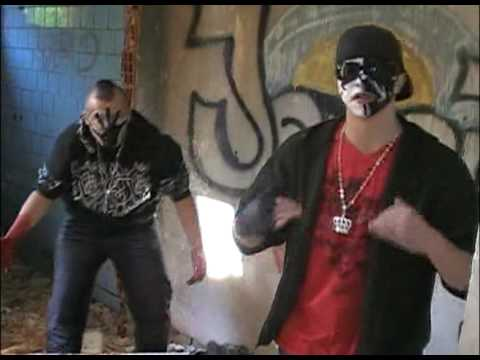 Destroy aka Nico - feat Timeout Mc - Časovaná bomba (Doyem Remix)