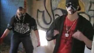 Video feat Timeout Mc - Časovaná bomba (Doyem Remix)