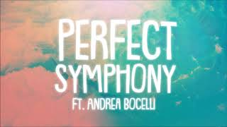 Ed Sheeran   Perfect Symphony (with Andrea Bocelli) [1 Hour]