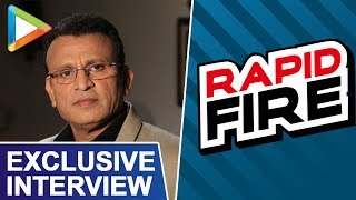 "Annu Kapoor: ""I Don't Know SHAH RUKH KHAN"" 
