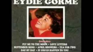 Eydie Gorme - Blame It On The Bossa Nova