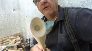 Квок из дерева для ловли сома