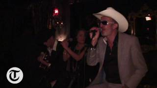 Alabama 3 Woke Up This Morning Live Acoustic