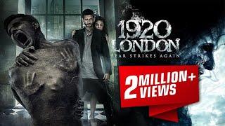 1920 London – 2016 – Hindi Horror Movie Promotion Event – Sharman Joshi – Full Promotion Video