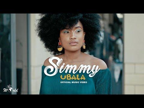 "Simmy – ""Ubala"" Ft. Sun-EL Musician"