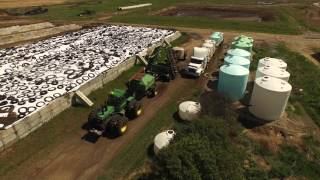 Don't Look Down - Spring 2015 - Dairy Farming in Canada