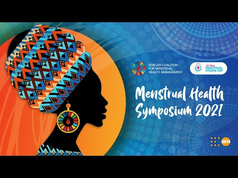 Africa Coalition Menstrual Health Symposium 2021 | Day 2